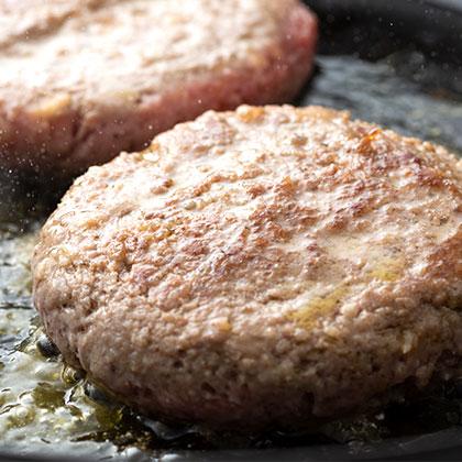 望来豚ハンバーグ(2個)